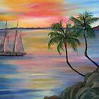 Serenity Bay by Mikki Alhart
