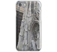 St Patrick's New York City iPhone Case/Skin