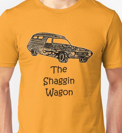 the shaggin wagon T-Shirt