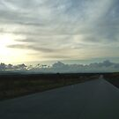 The Open Road by Greg Schroeder