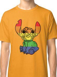 Rainbow Stitch Classic T-Shirt
