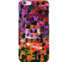 Springs Wake 1 iPhone Case/Skin