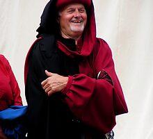 Victory is ours! Medieval merchant Hanzepartner Soest 3 by patjila