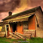 Home Sweet Home by Garry Quince