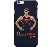 It's Garappolo Time iPhone Case/Skin