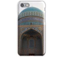Khajeh rabi tomb iPhone Case/Skin