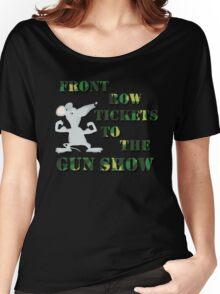 Gun Show Women's Relaxed Fit T-Shirt