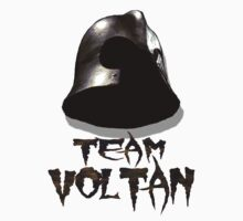 TEAM VOLTAN - Hawk the Slayer Kids Clothes