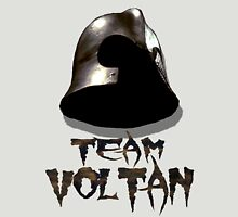 TEAM VOLTAN - Hawk the Slayer Unisex T-Shirt