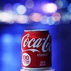Coke-keh by luicheukfung