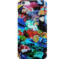 fever dream iPhone Case/Skin