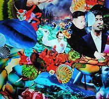 fever dream by Genevieve Moncada