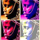 Africa @ www.KeithMcDowellArtist.com by © Keith McDowell, Artist