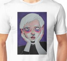 about you Unisex T-Shirt