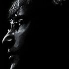 John Lennon by jefferyedoherty