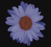 Layered Daisy Tee by Ruth Palmer