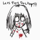 lets play doctor by bloodred