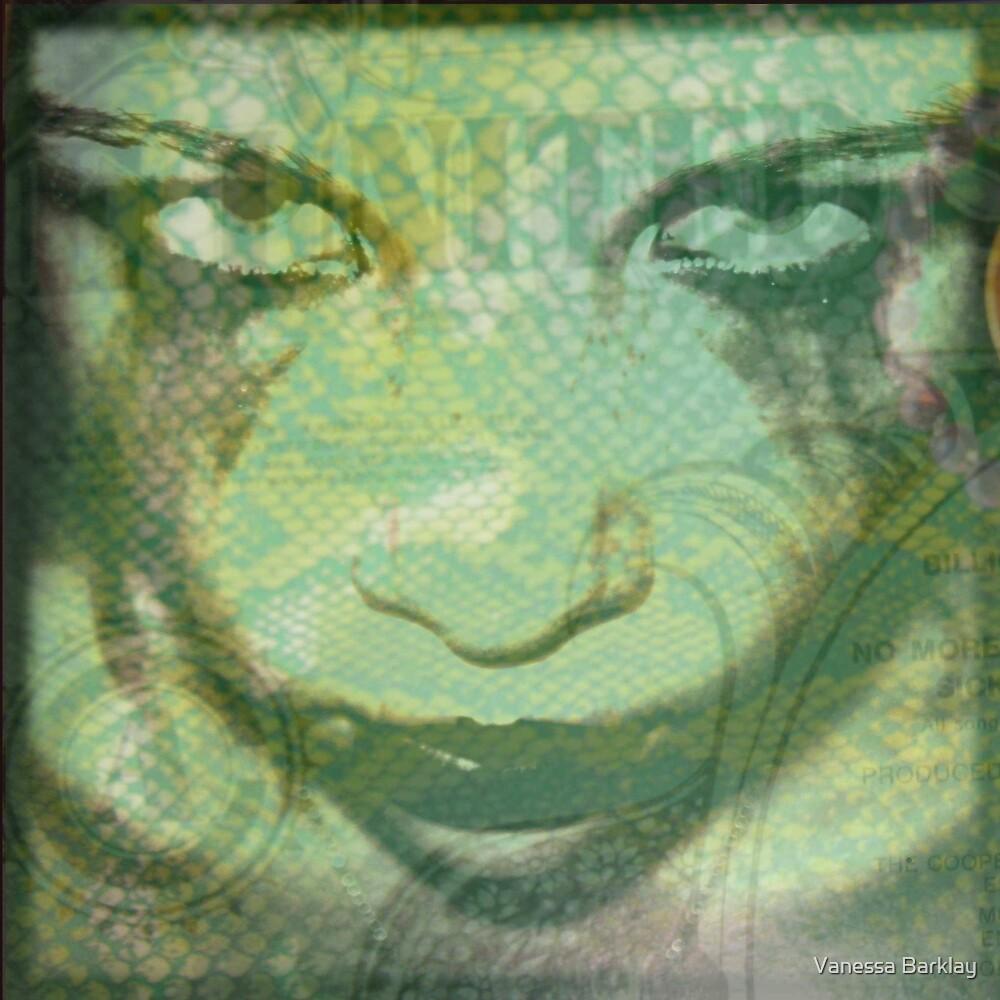 Billion Dollar Baby by Vanessa Barklay