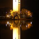Canberra Carillon by iandsmith
