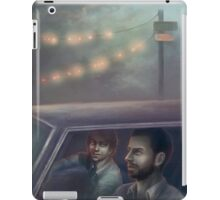 Biston Betularia iPad Case/Skin