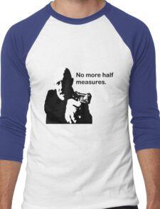 Mike the Cleaner Men's Baseball ¾ T-Shirt