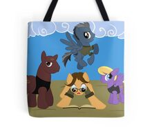 My Little Goa'uld: Stargate is Science Tote Bag
