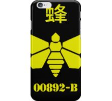 Breaking Bad Pre Cursor  iPhone Case/Skin