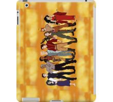 Dίsney Fίrefly iPad Case/Skin