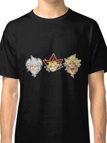 Yu-Gi-Oh! Yamis Classic T-Shirt
