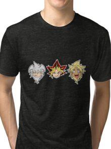 Yu-Gi-Oh! Yamis Tri-blend T-Shirt