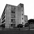 Mt Gambier Hospital #2 by burley