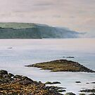 View from Ballycastle,County Antrim,Northern Ireland. by irishlandscapes