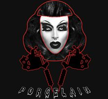 Porcelain - Drag Queen Unisex T-Shirt