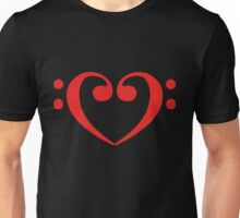 Bass Love Unisex T-Shirt