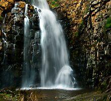 First Falls by Craig Hender