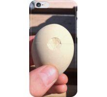 deathstar egg iPhone Case/Skin