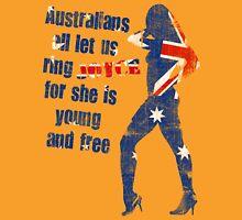 Australians all let us ring joyce! T-Shirt