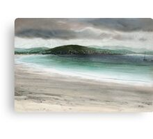 Downings bay,Co Donegal,Ireland, Metal Print
