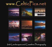 CelticPics/ 35mm T-shirt. by celticpics