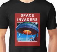 Invading Space Unisex T-Shirt