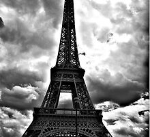 Eiffel Tower by James May