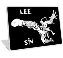 Lee Sin Laptop Skin