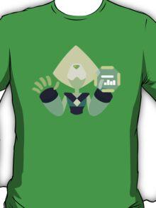 Peridot - Simple T-Shirt