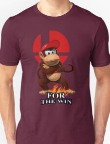 Diddy For the Win T-Shirt