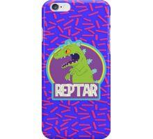 Reptar  iPhone Case/Skin