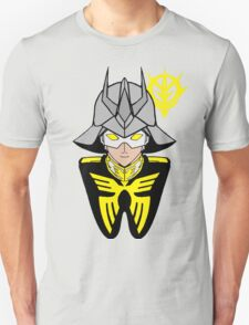 Char Aznable Unisex T-Shirt