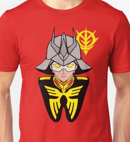 Char Aznable Unisex T-Shirt