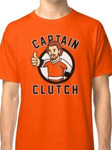 Captain Clutch 28 Classic T-Shirt
