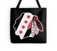 Hawks Style Tote Bag