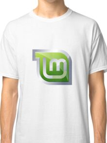 Linux Mint Classic T-Shirt